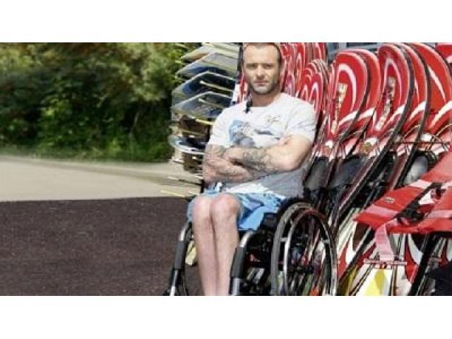 Lightweight Wheelchair | Wheelchair Accessories | Wheelchair Price - Ottobock India