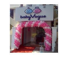 Baby Vogue - 9444943233 Baby shop in Chennai