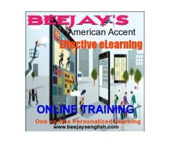 Advanced American Accent for Project Managers