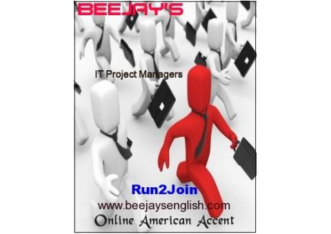 Beejays Online Skype American Accent Training